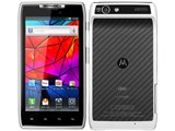 MOTOROLA RAZR IS12M au [OCVAzCg] i