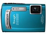 OLYMPUS Tough TG-320 [ブルー] 製品画像