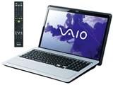 VAIO Fシリーズ VPCF247FJ/S 製品画像