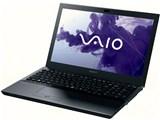 VAIO Sシリーズ VPCSE29FJ/B 製品画像