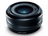 フジノンレンズ XF18mmF2 R 製品画像