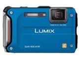 LUMIX DMC-FT4-A [ウルトラマリンブルー] 製品画像