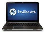 Pavilion dv6-6c00/CT プレミアムライン カスタムモデル 製品画像