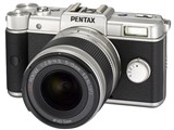 PENTAX Q Limited Silver 製品画像