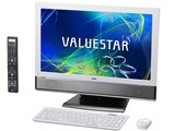 VALUESTAR W VW770/GS6W PC-VW770GS6W [ファインホワイト]