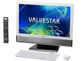 VALUESTAR W VW770/GS6W PC-VW770GS6W [ファインホワイト] 製品画像