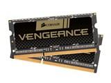 CMSX16GX3M2A1600C10 [SODIMM DDR3 PC3-12800 8GB 2枚組] 製品画像