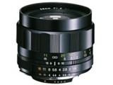 フォクトレンダー NOKTON 58mm F1.4 SLII N 製品画像