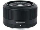 30mm F2.8 EX DN [マイクロフォーサーズ用] 製品画像