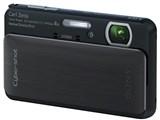 サイバーショット DSC-TX20 (B) [ブラック] 製品画像