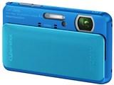 サイバーショット DSC-TX20 (L) [ブルー] 製品画像