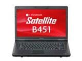 dynabook Satellite B451 B451/E PB451ENAN75A51 ���i�摜