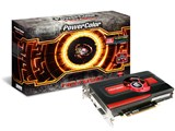 PowerColor HD7850 2GB GDDR5 AX7850 2GBD5-2DH [PCIExp 2GB] 製品画像