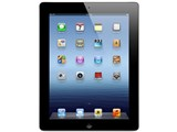 iPad Wi-Fi+Cellular 64GB SoftBank [ubN] i