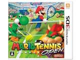 マリオテニス オープン [3DS] 製品画像