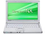 Let's note NX1 CF-NX1GDHYS