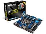 P8Z77-M PRO 製品画像