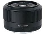 30mm F2.8 EX DN [ソニー用] 製品画像