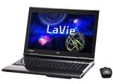 LaVie L LL750/HS6B PC-LL750HS6B [クリスタルブラック] 製品画像