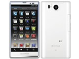 AQUOS PHONE Xx 106SH SoftBank [ラディアントホワイト] 製品画像