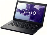 VAIO SV[Y SVS13119GJB