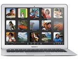 MacBook Air 1800/13.3 MD231J/A 製品画像
