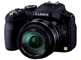 LUMIX DMC-FZ200 製品画像
