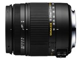 18-250mm F3.5-6.3 DC MACRO OS HSM [ニコン用]