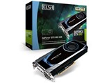 ELSA GeForce GTX 680 4GB [PCIExp 4GB] 製品画像