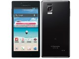 Optimus G L-01E docomo [Black] i