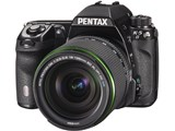PENTAX K-5 II 18-135WR レンズキット 製品画像