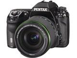 PENTAX K-5 II s ボディ 製品画像