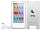 iPod nano MD480J/A [16GB �V���o�[]