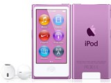 iPod nano MD479J/A [16GB パープル]