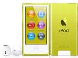 iPod nano MD476J/A [16GB イエロー] 製品画像