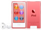iPod nano MD475J/A [16GB ピンク]
