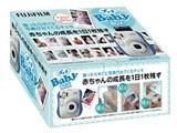 チェキmini 25 BABY BOX [ブルー] の中古画像