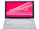 Let's note AX2 CF-AX2QEQBR