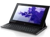 ついに発売された「Windows 8」搭載パソコン。今ひとつの出足の中、ソニーのコンバーチブル型Ultrabook「VAIO Duo 11」が人気を集める。