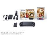 PSP プレイステーション・ポータブル ワンピース ROMANCE DAWN 冒険の夜明け 麦わらの一味 EDITION PSPJ-30028 製品画像