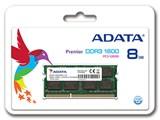 AD3S1600W8G11-R [SODIMM DDR3 PC3-12800 8GB] 製品画像