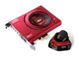 PCIe Sound Blaster Zx SB-ZX 製品画像