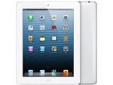 iPad Retina�f�B�X�v���C Wi-Fi���f�� 32GB MD514J/A [�z���C�g] ���i�摜