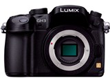 LUMIX DMC-GH3 ボディ