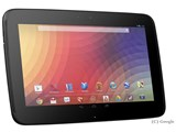 Nexus 10 32GB 製品画像