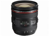 EF24-70mm F4L IS USM 製品画像