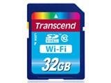 TS32GWSDHC10 [32GB] 製品画像