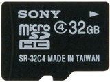 SR-32A4 [32GB] ���i�摜