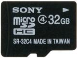 SR-32A4 [32GB] 製品画像