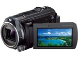 HDR-PJ630V (B) [ブラック] 製品画像